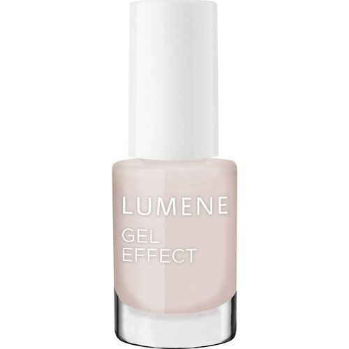 Lumene Gel Effect Nail Polish 12 Tea Rose / Teeruusu