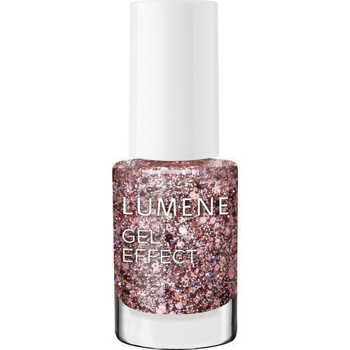 Lumene Gel Effect Nail Polish 13 Magical Moments / Hetken lumo
