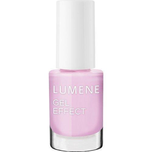 Lumene Gel Effect Nail Polish 15 Petals / Terälehtiä