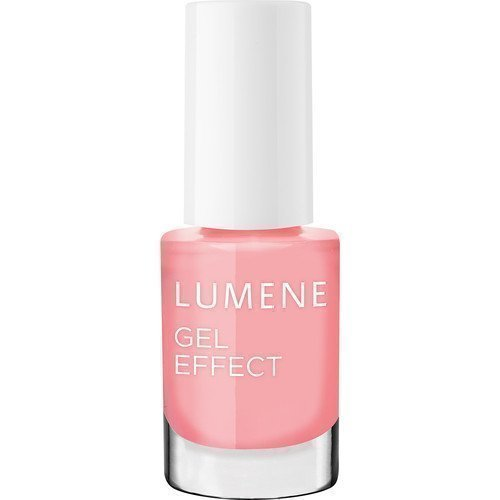 Lumene Gel Effect Nail Polish 16 Blooming Meadow / Kukkaketo