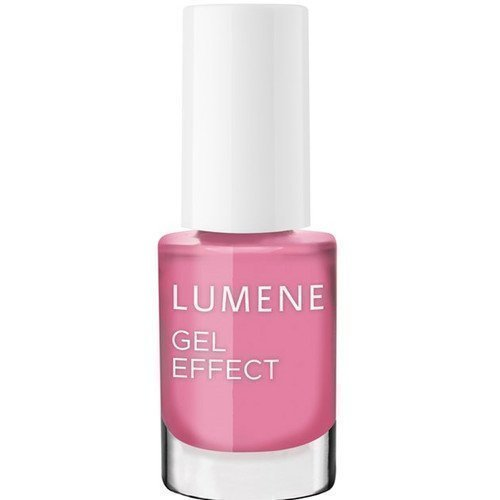Lumene Gel Effect Nail Polish 23 Summer Night / Kesäilta