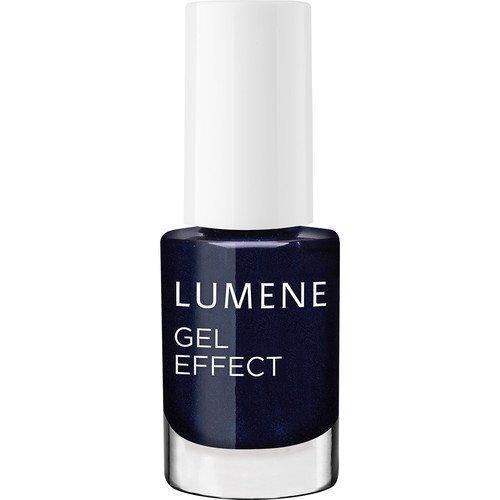 Lumene Gel Effect Nail Polish 5 Lummenne lake / Lummenejärvi