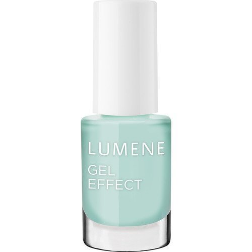 Lumene Gel Effect Nail Polish 6 Waves / Laineilla