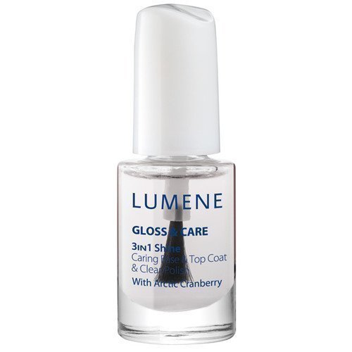 Lumene Gloss & Care 3-in-1 Shine