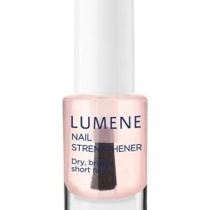 Lumene Gloss & Care Nail Strengthener Kynnenvahvistaja