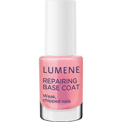 Lumene Gloss & Care Repairing Base Coat
