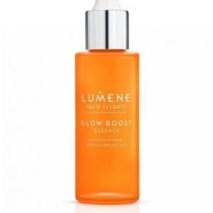 Lumene Glow Boost Vitamin C Hyaluronic Essence 30ml