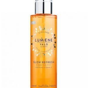Lumene Glow Refresh Hydrating Vitamin C Mist 100ml