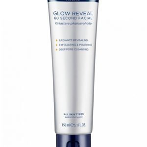 Lumene Glow Reveal 60 Second Facial