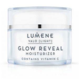 Lumene Glow Reveal Vitamin C Moisturizer 50ml Päivävoide
