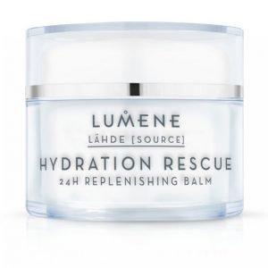 Lumene Hydration Rescue 24h Nourishing Balm 50 Ml Päivävoide
