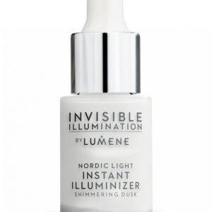 Lumene Invisible Illumination Nordic Light Instant Illuminizer 15 Ml