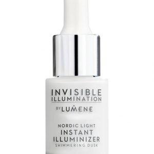 Lumene Invisible Illumination Nordic Light Instant Illuminizer Valopisarat 15 ml
