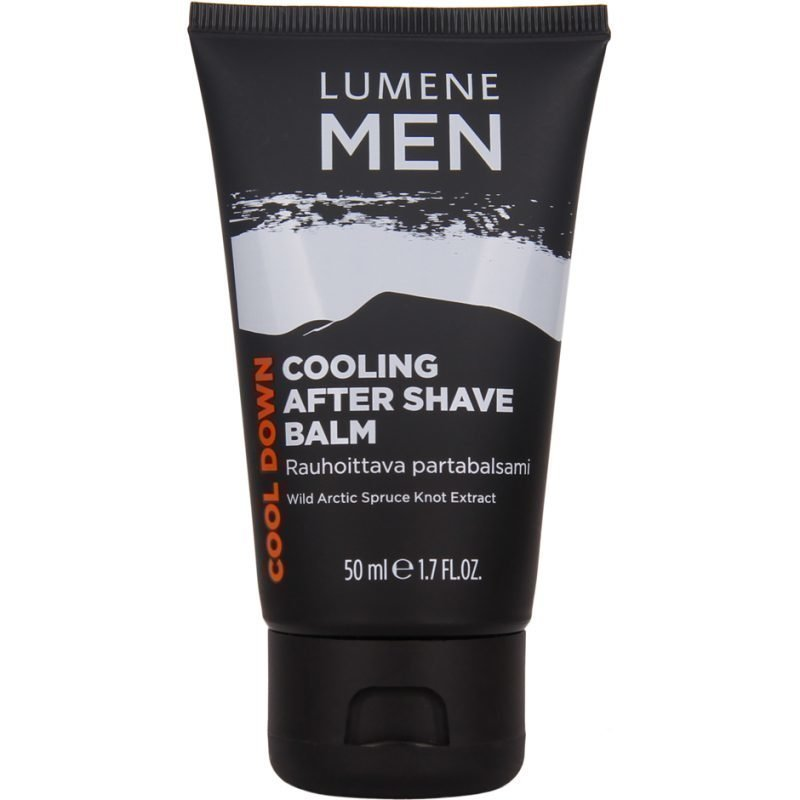 Lumene Lumene Men Cooling After Shave Balm 50ml
