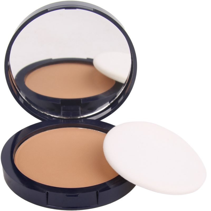 Lumene Luminous Matt Powder 4 Warm Beige 10g