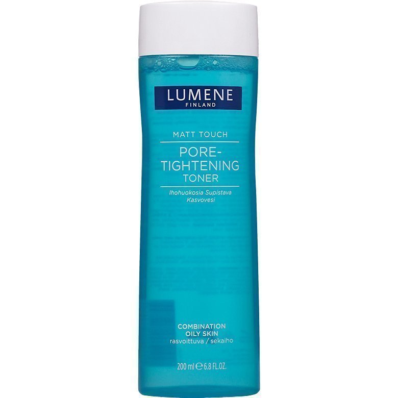 Lumene Matt TouchTightening Toner 200ml