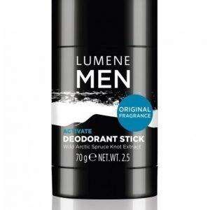 Lumene Men Activate Deodorant Stick Deodorantti