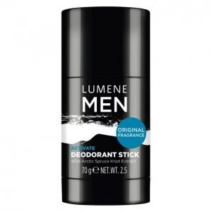 Lumene Men Activate Deodorantti 70 G