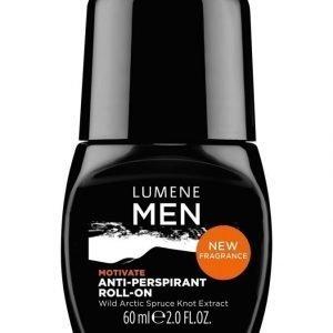 Lumene Men Motivate Anti Perspirant Roll On Deodorantti 60 ml