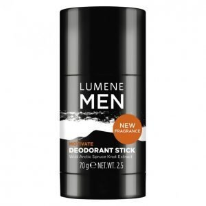 Lumene Men Motivate Deo Stick 70 G
