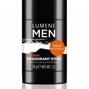 Lumene Men Motivate Deodorant Stick Deodorantti