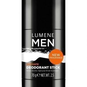 Lumene Men Motivate Deodorant Stick Deodorantti 70 g