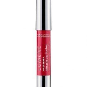 Lumene Raspberry Miracle Shine Lip Sorbet Huulikiiltokynä