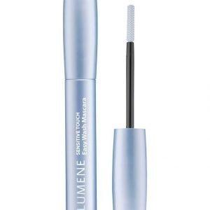 Lumene Sensitive Touch Easy Wash Mascara Ripsiväri
