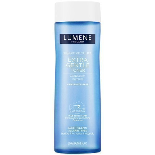 Lumene Sensitive Touch Extra Gentle Toner
