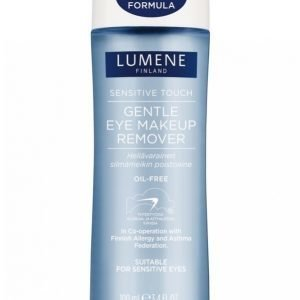 Lumene Sensitive Touch Gentle Eye Makeup Remover