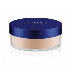 Lumene Sheer Finish Loose Powder 8 G Puuteri