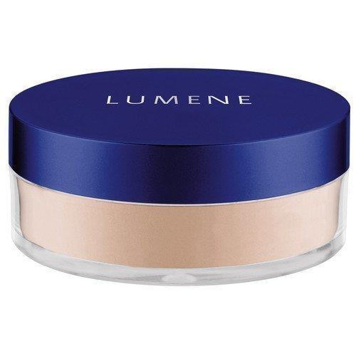 Lumene Sheer Finish Loose Powder