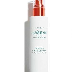 Lumene Sisu Antioxidant Mist Kasvosuihke 100 ml
