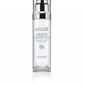 Lumene Time Freeze Instant Lift V Shaping Serum 30 Ml