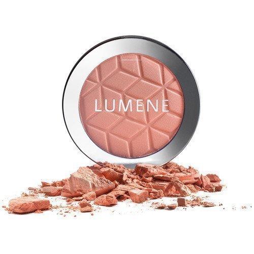 Lumene Touch of Radiance Blush 20 Rosy Blush