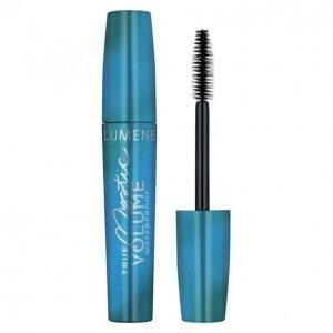 Lumene True Mystic Volume Waterproof Mascara Musta 11 Ml