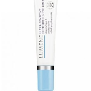 Lumene Ultra Sensitive Comforting Eye Cream 15 Ml Silmänympärysvoide