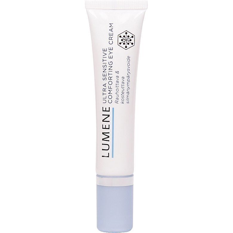 Lumene Ultra Sensitive Comforting Eye Cream 15ml