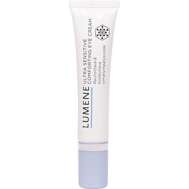 Lumene Ultra Sensitive Comforting Eye Cream 15ml