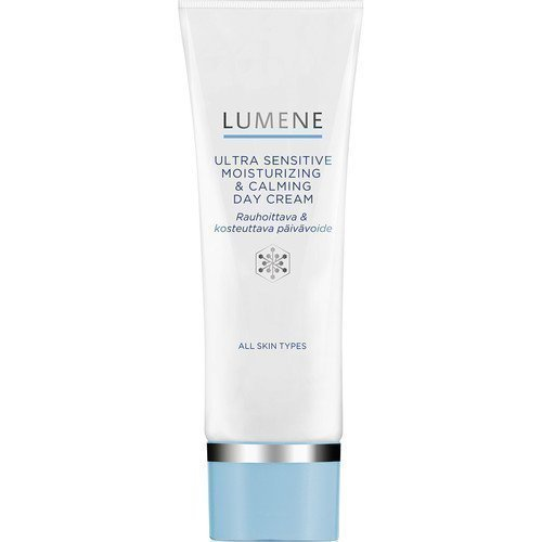 Lumene Ultra Sensitive Moisturizing & Calming Day Cream