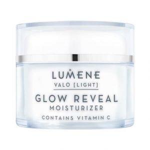Lumene Valo Glow Reveal Vitamin C Moisturizer Kosteusvoide 50 ml