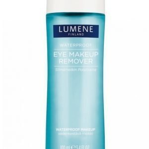 Lumene Waterproof Eye Makeup Remover 100 Ml