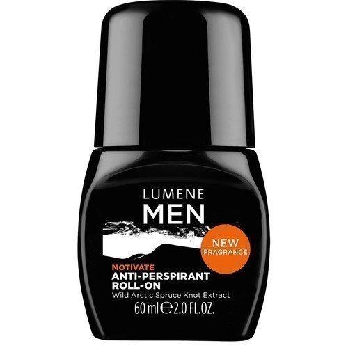 Lumene for Men Motivate Anti-Perspirant Roll-On