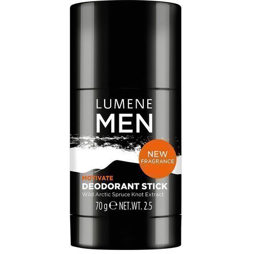 Lumene for Men Motivate Deodorant Stick