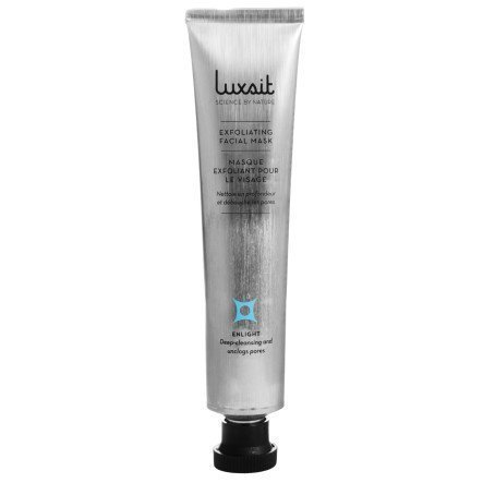 Luxsit Enlight Exfoliating Facial Mask
