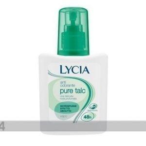 Lycia Suihkedeodorantti Lycia Pure Talc 75 Ml