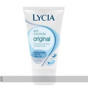 Lycia Voidedeodorantti Lycia Original 30ml