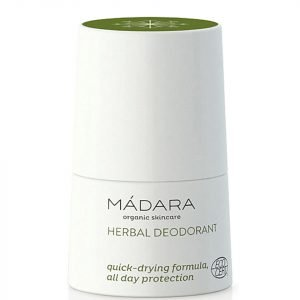 Mádara Herbal Deodorant 50 Ml