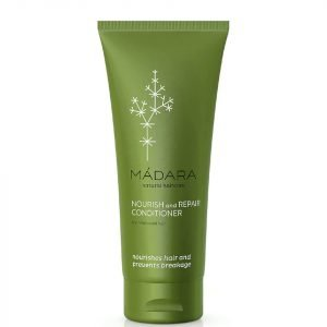 Mádara Nourish And Repair Conditioner 200 Ml