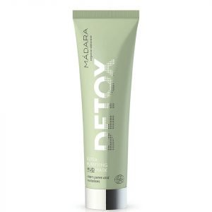 Mádara Ultra Purifying Mud Mask 60 Ml